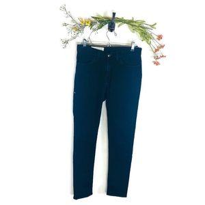 Imogene + Willie | Slim Jeans Dark Blue Size 28